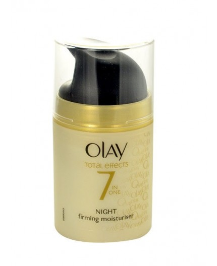 Olay Total Effects 7-in-1 Night Firming Moisturiser Krem na noc 50ml