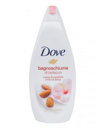 Dove Purely Pampering Almond Cream Pianka do kąpieli 700ml