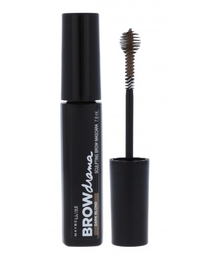 Maybelline Brow Drama Tusz do brwi 7,6ml Dark Blond