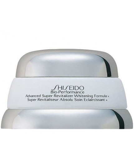 Shiseido Bio-Performance Advanced Super Revitalizer Krem do twarzy na dzień 50ml