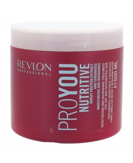 Revlon Professional ProYou Nutritive Maska do włosów 500ml