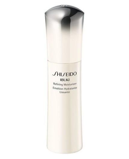 Shiseido Ibuki Refining Moisturizer Żel do twarzy 75ml tester
