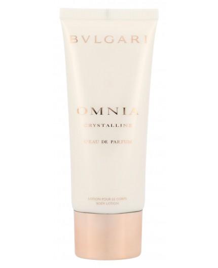 Bvlgari Omnia Crystalline L´Eau de Parfum Mleczko do ciała 100ml
