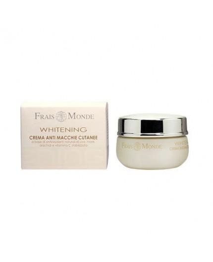 Frais Monde Whitening Anti Spots Cream Krem do twarzy na dzień 50ml