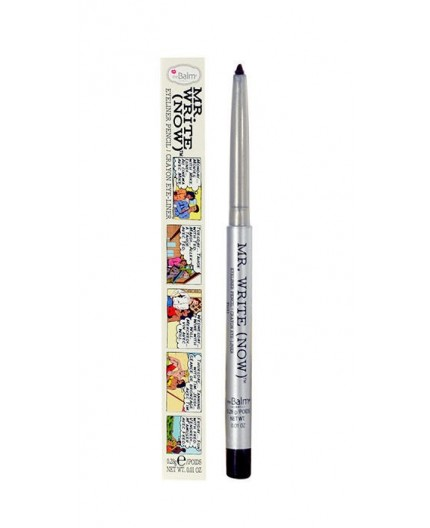 TheBalm Mr. Write (Now) Kredka do oczu 0,28g Bill B. Mocha