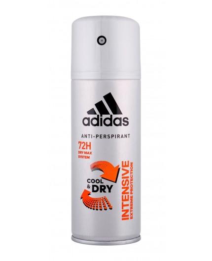 Adidas Intensive Cool & Dry 72h Antyperspirant 150ml