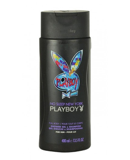 Playboy New York For Him Żel pod prysznic 400ml