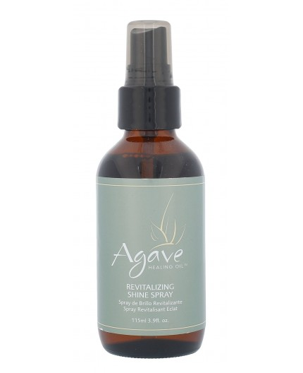 Bio Ionic Agave Revitalizing Shine Spray Na połysk włosów 115ml