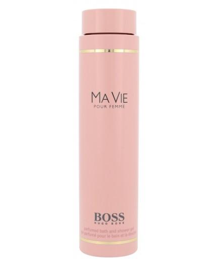 HUGO BOSS Boss Ma Vie Pour Femme Żel pod prysznic 200ml