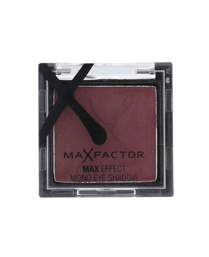 Max Factor Max Effect Mono Cienie do powiek 2g 08 Dark Plum