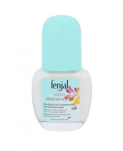 Fenjal Vitality 24H Creme Dezodorant 50ml