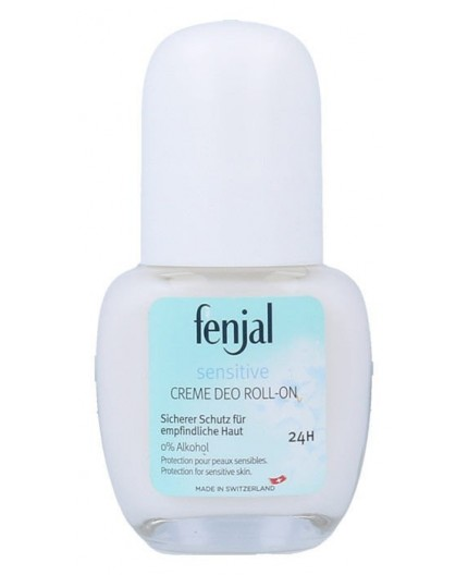 Fenjal Sensitive 24H Dezodorant 50ml
