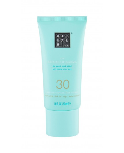 Rituals The Ritual Of Karma SPF30 Preparat do opalania twarzy 50ml