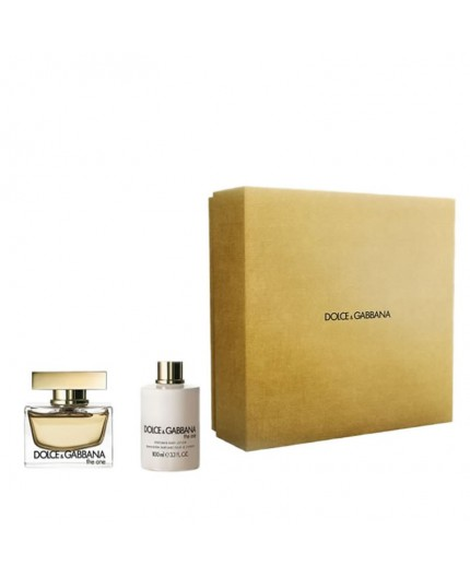 Dolce&Gabbana The One Woda perfumowana 75ml