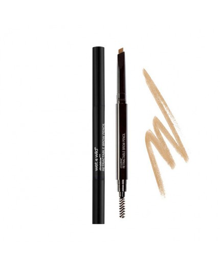 Wet n Wild Ultimate Brow Retractable Kredka do brwi 0,2g Taupe