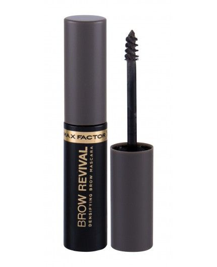 Max Factor Brow Revival Tusz do brwi 4,5ml 004 Grey