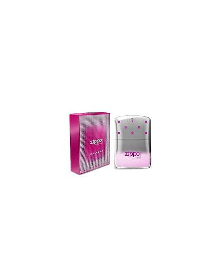 Zippo Fragrances Feelzone For Her Woda toaletowa 40ml