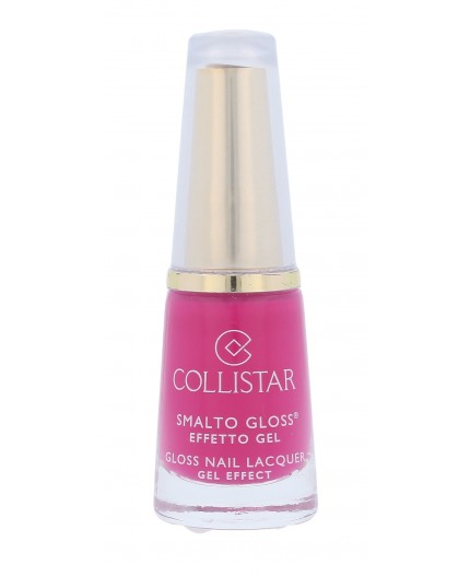 Collistar Gloss Lakier do paznokci 6ml 551 Fucsia Spiritosa