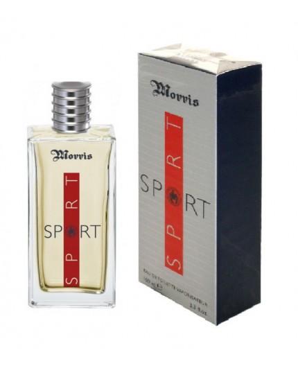 Morris Sport Woda toaletowa 100ml