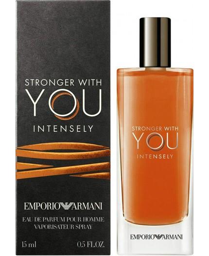 Giorgio Armani Emporio Armani Stronger With You Intensely Woda perfumowana 15ml