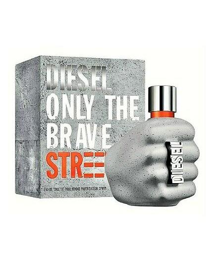 Diesel Only The Brave Street Woda toaletowa 200ml
