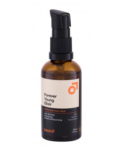 Be-Viro Men´s Only Forever Young Elixir Serum do twarzy 50ml