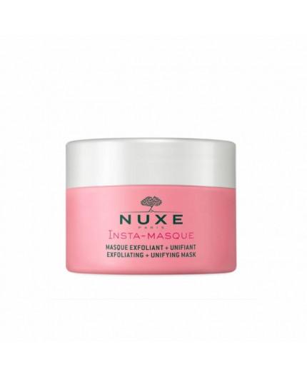 NUXE Insta-Masque Exfoliating   Unifying Maseczka do twarzy 50ml tester