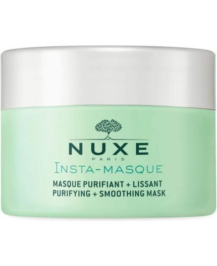 NUXE Insta-Masque Purifying   Smoothing Maseczka do twarzy 50ml tester