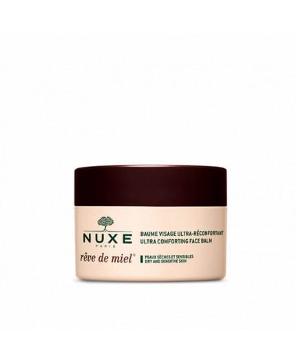 NUXE Reve de Miel Ultra Comforting Face Balm Krem do twarzy na dzień 50ml tester