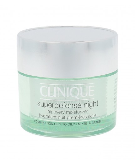 Clinique Superdefense Krem na noc 50ml