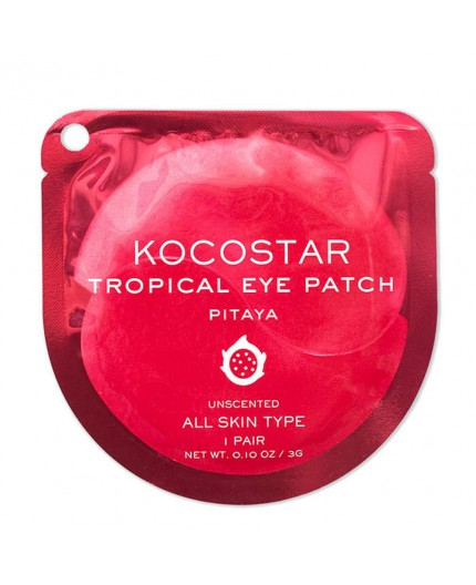 Kocostar Eye Mask Tropical Eye Patch Maseczka do twarzy 3g Pitaya