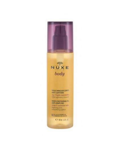 NUXE Body Care Body-Contouring Oil Anti-Dimpling Cellulit i rozstępy 100ml tester
