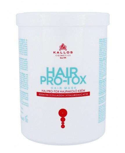 Kallos Cosmetics Hair Pro-Tox Maska do włosów 1000ml