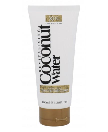 Xpel Coconut Water Krem do rąk 100ml