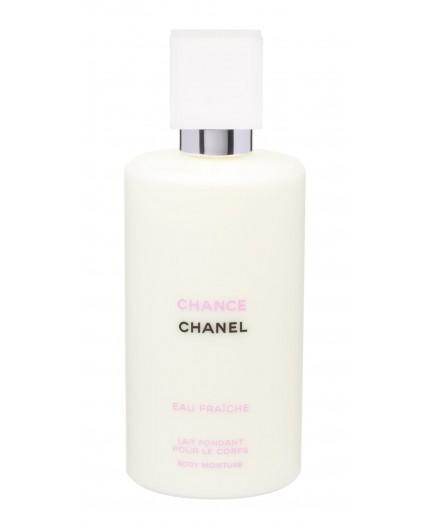 Chanel Chance Eau Fraiche Mleczko do ciała 200ml