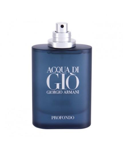 Giorgio Armani Acqua di Gio Profondo Woda perfumowana 75ml tester