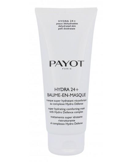 PAYOT Hydra 24  Super Hydrating Comforting Mask Maseczka do twarzy 100ml
