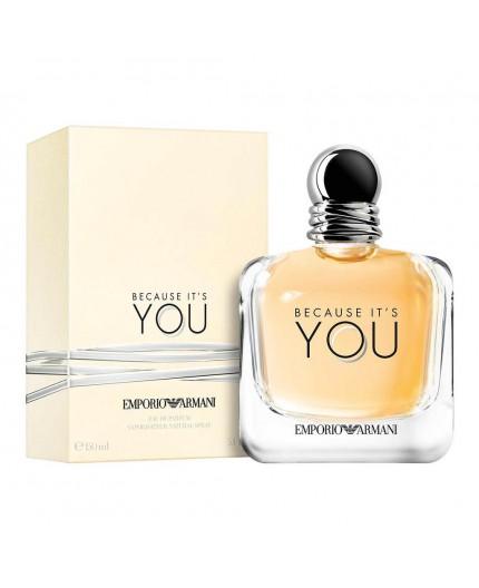 Giorgio Armani Emporio Armani Because It´s You Woda perfumowana 150ml