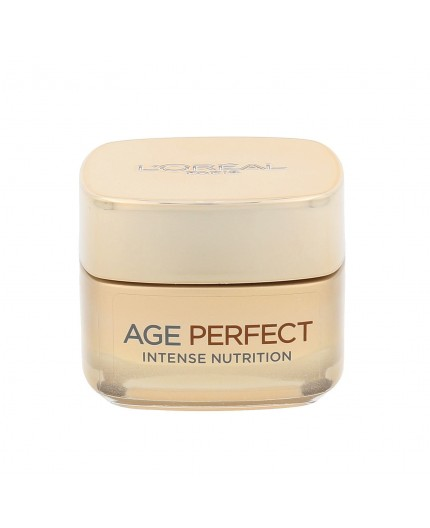 L´Oréal Paris Age Perfect Intense Nutrition Krem do twarzy na dzień 50ml