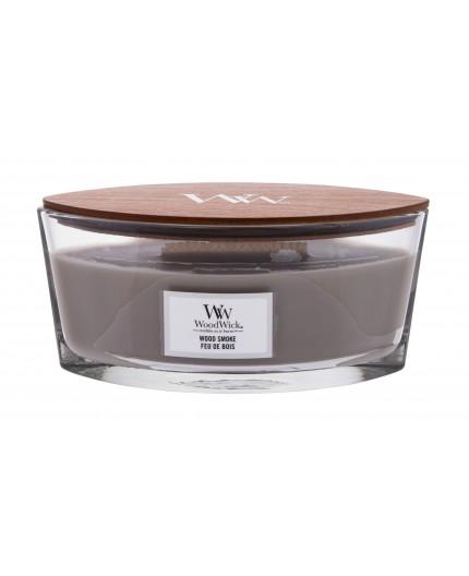 WoodWick Wood Smoke Świeczka zapachowa 453,6g