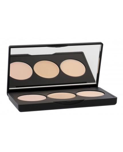 Sleek MakeUP Corrector & Concealer Palette Korektor 4,2g 355 Palette 01