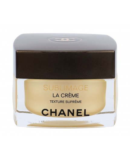 Chanel Sublimage La Créme Supreme Krem do twarzy na dzień 50g tester