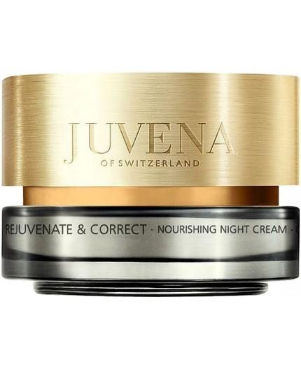 Juvena Skin Rejuvenate Nourishing Krem na noc 50ml
