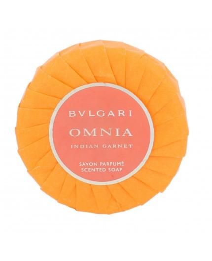 Bvlgari Omnia Indian Garnet Mydło w kostce 75g