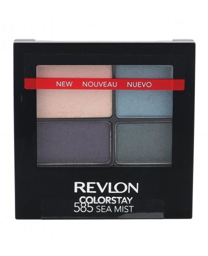 Revlon Colorstay 16 Hour Cienie do powiek 4,8g 585 Sea Mist