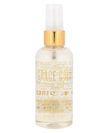 Grace Cole Nectarine Blossom & Grapefruit Żel pod prysznic 100ml