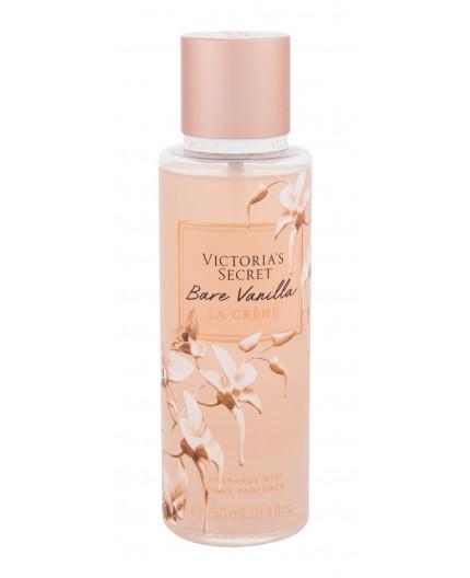 Victoria´s Secret Bare Vanilla La Creme Spray do ciała 250ml