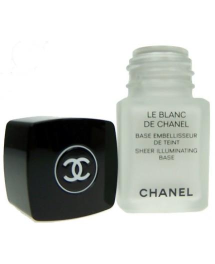 Chanel Le Blanc De Chanel Baza pod makijaż 30ml