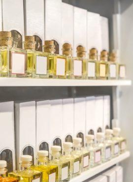 Dlaczego warto korzystać z próbek perfum?