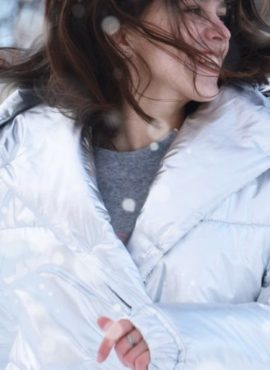 Jakie powinny być damskie perfumy na zimę?